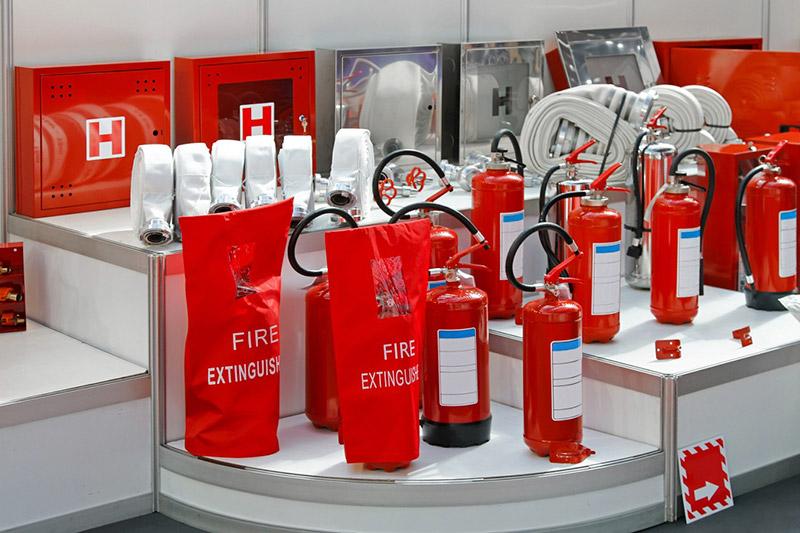 bán bình chữa cháy giá rẻ