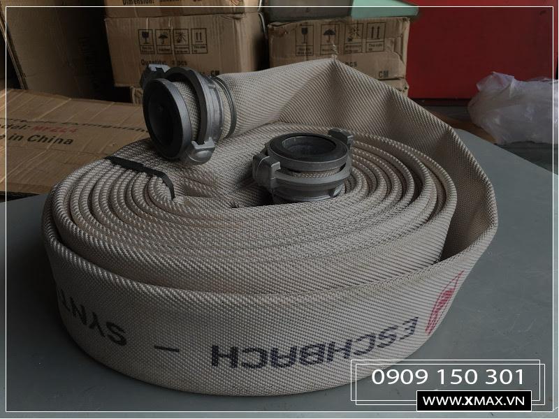 cuộn vòi chữa cháy D65 Đức chính hãng