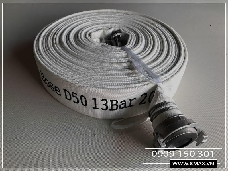 cuộn vòi chữa cháy Hàn Quốc D50