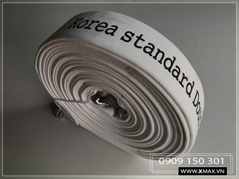 Cuộn vòi korea DN65 65mm