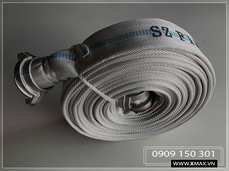 cuộn vòi chữa cháy china D65