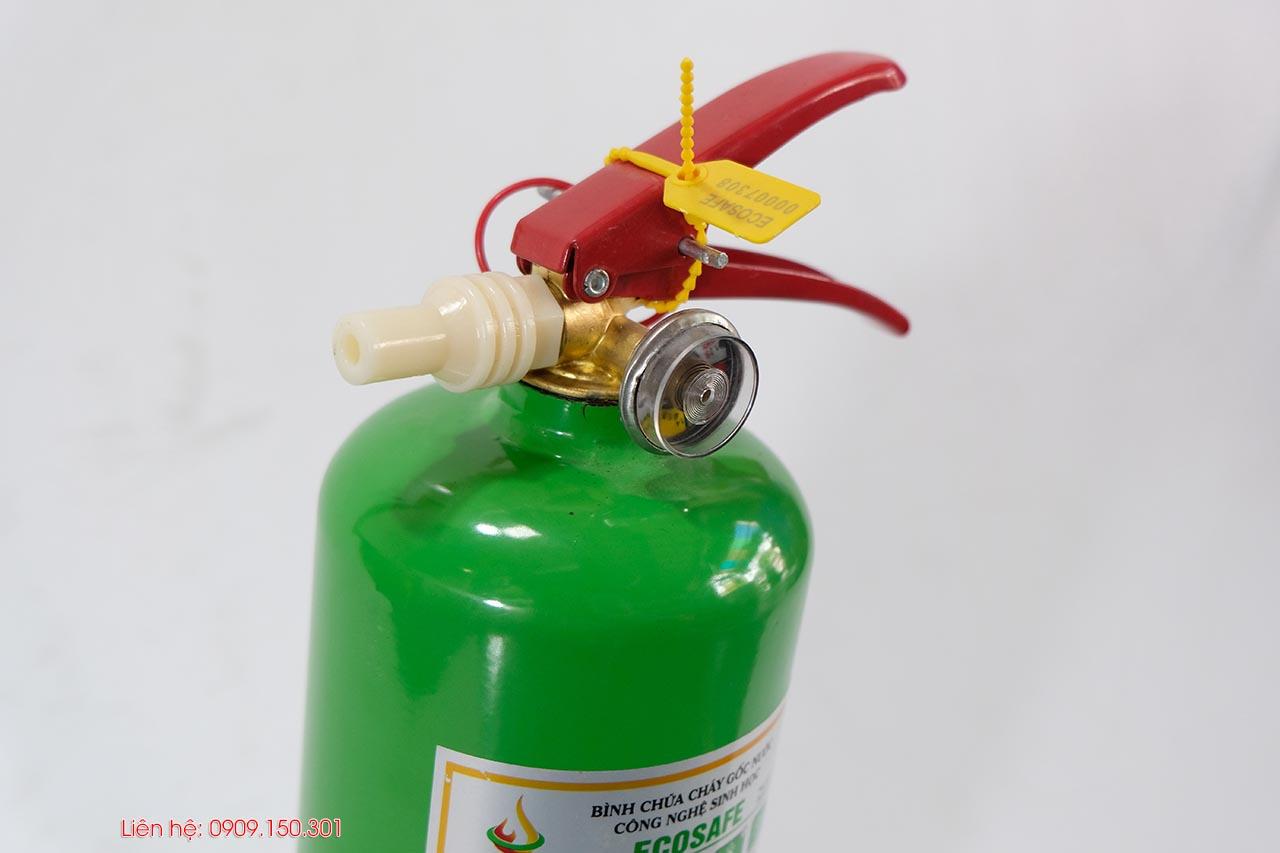 bình chữa cháy Việt Nam 2 lít