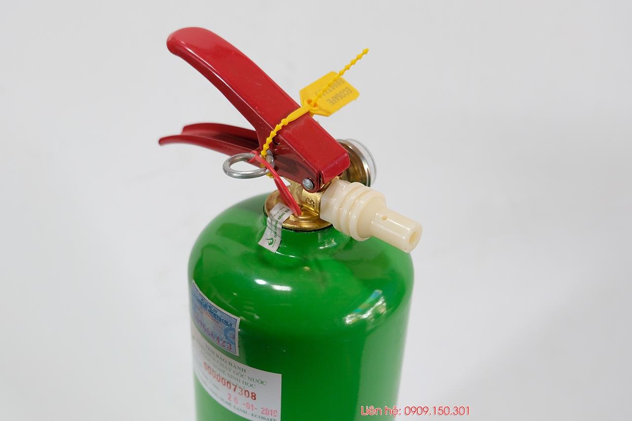 bình chữa cháy gốc nước 2 lít