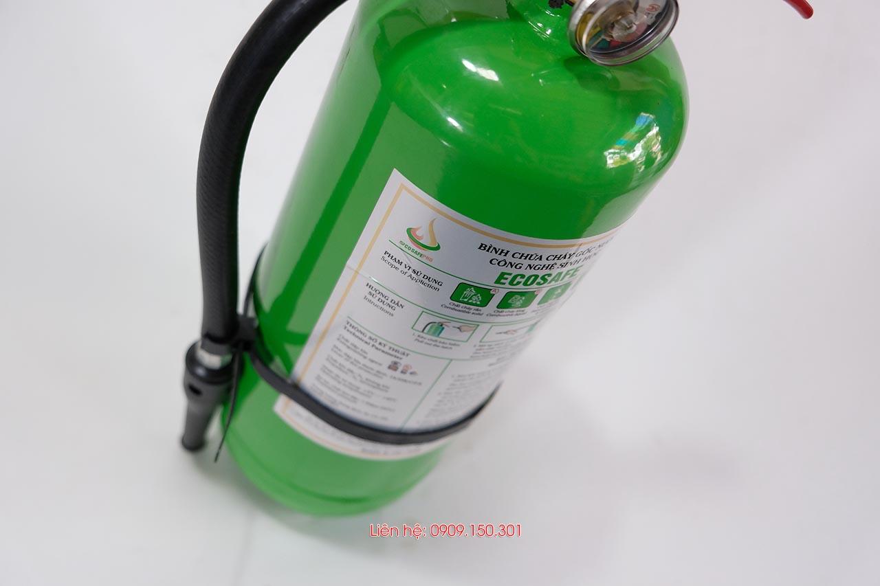 bình chữa cháy Việt Nam 3 lít