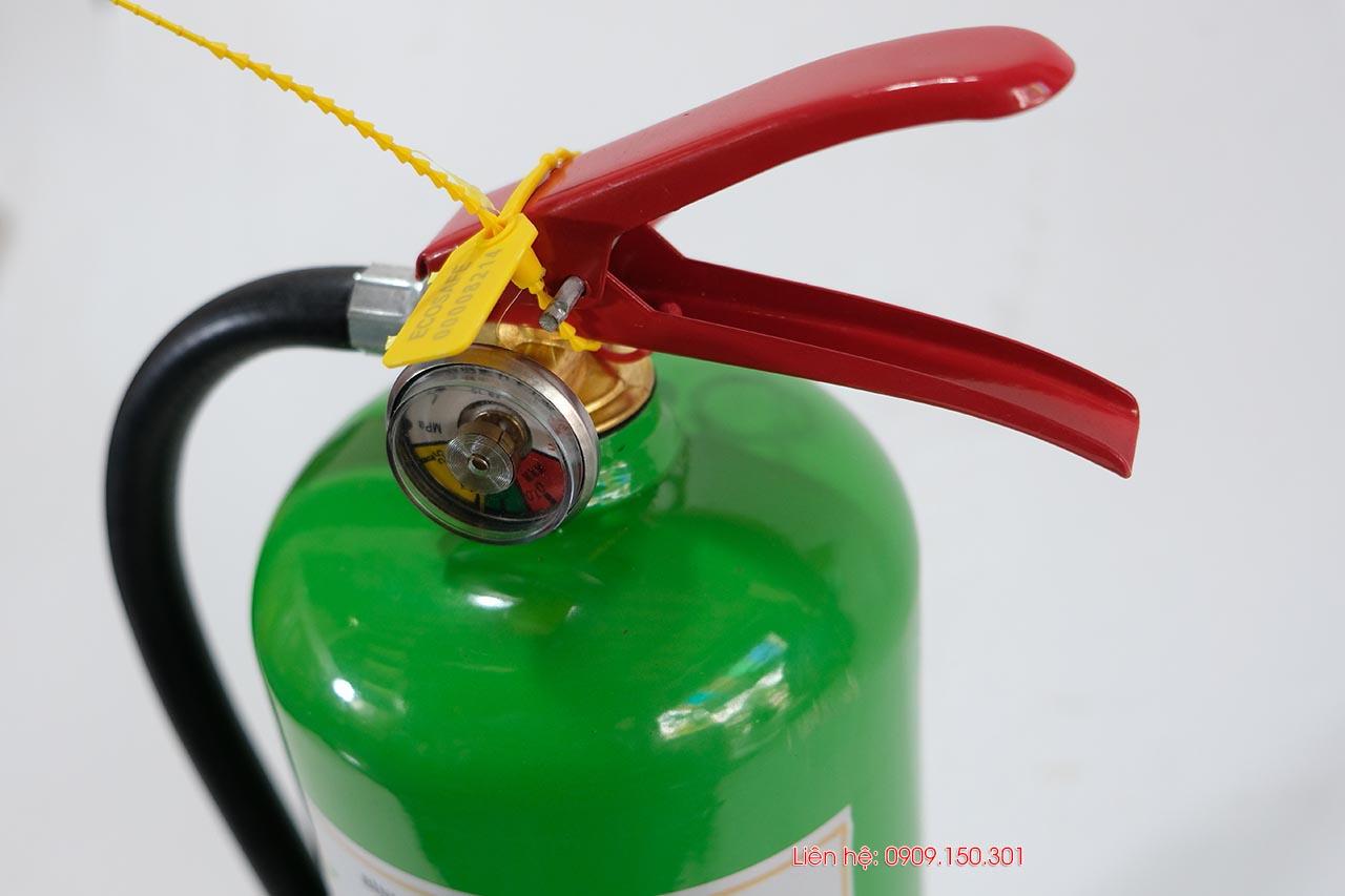 bình chữa cháy công nghệ sinh học 3 lít