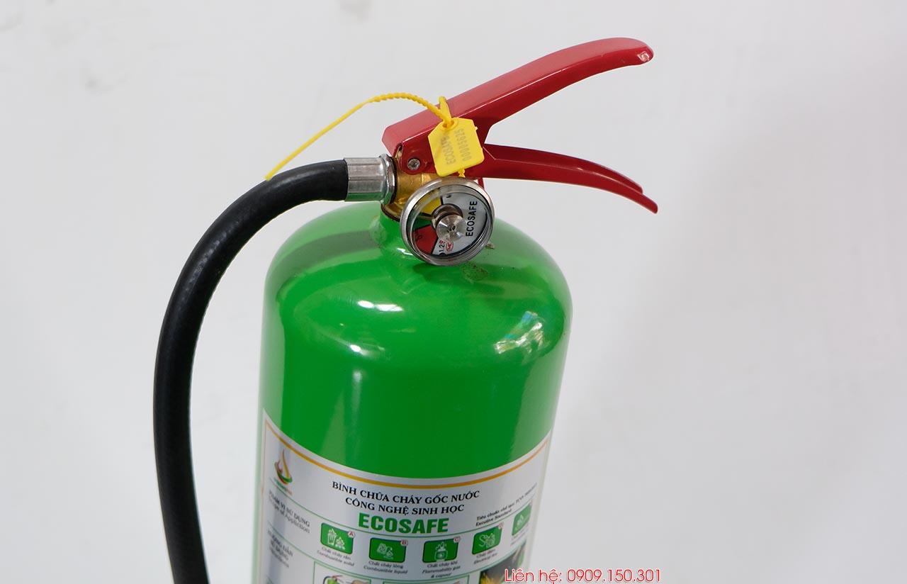 bình chữa cháy Ecosafe 4 lít