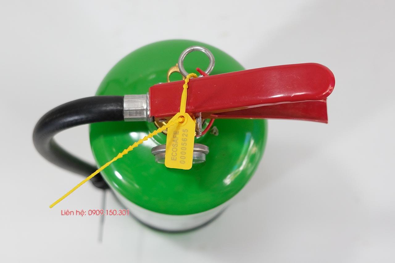 bình chữa cháy ABCDE 4 lít