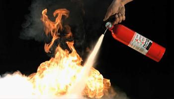 Bán bình phòng cháy đạt HIỆU QUẢ an toàn bền vững
