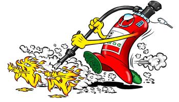 Bình chữa cháy dập lửa xăng dầu chuyên dụng HIỆU QUẢ CAO