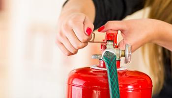 Bình chữa cháy cho gia đình có mấy loại AN TOÀN đạt chuẩn