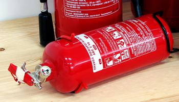 Giá bán bình chữa cháy được KIỂM ĐỊNH an toàn PCCC
