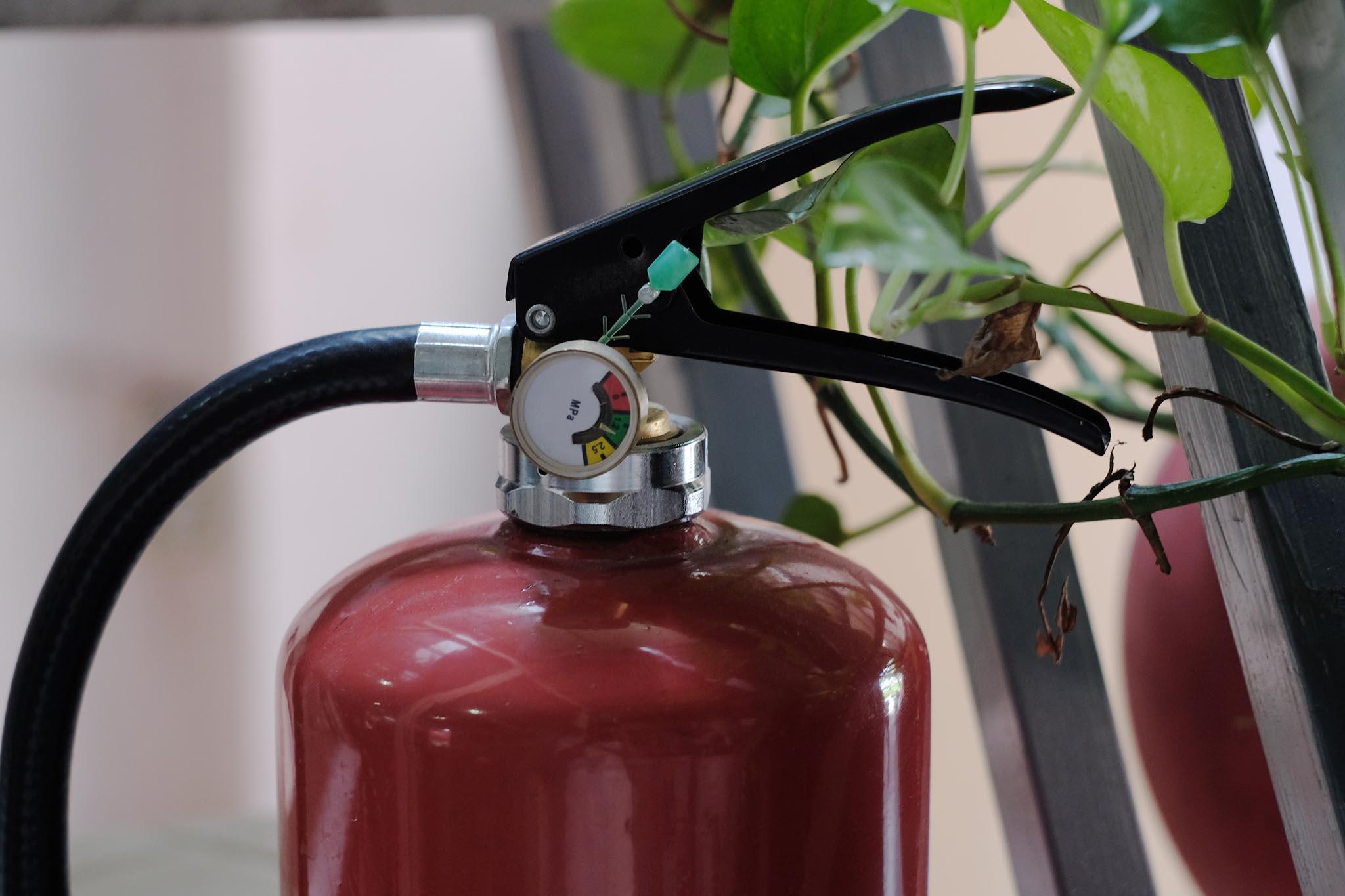 Nơi cung cấp bình chữa cháy tại Đắk Lắk