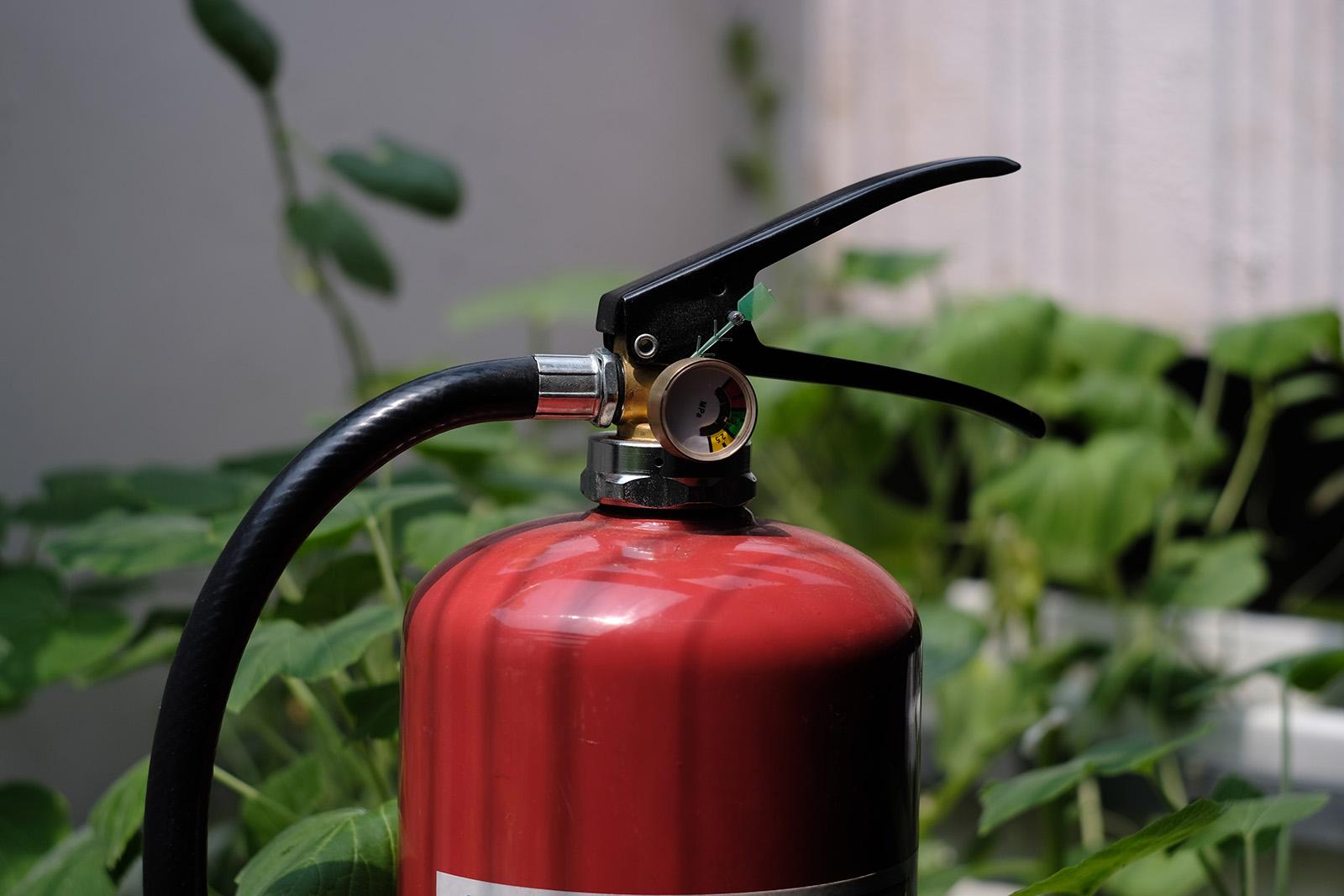 Đại lý bán bình chữa cháy tại Đồng Tháp
