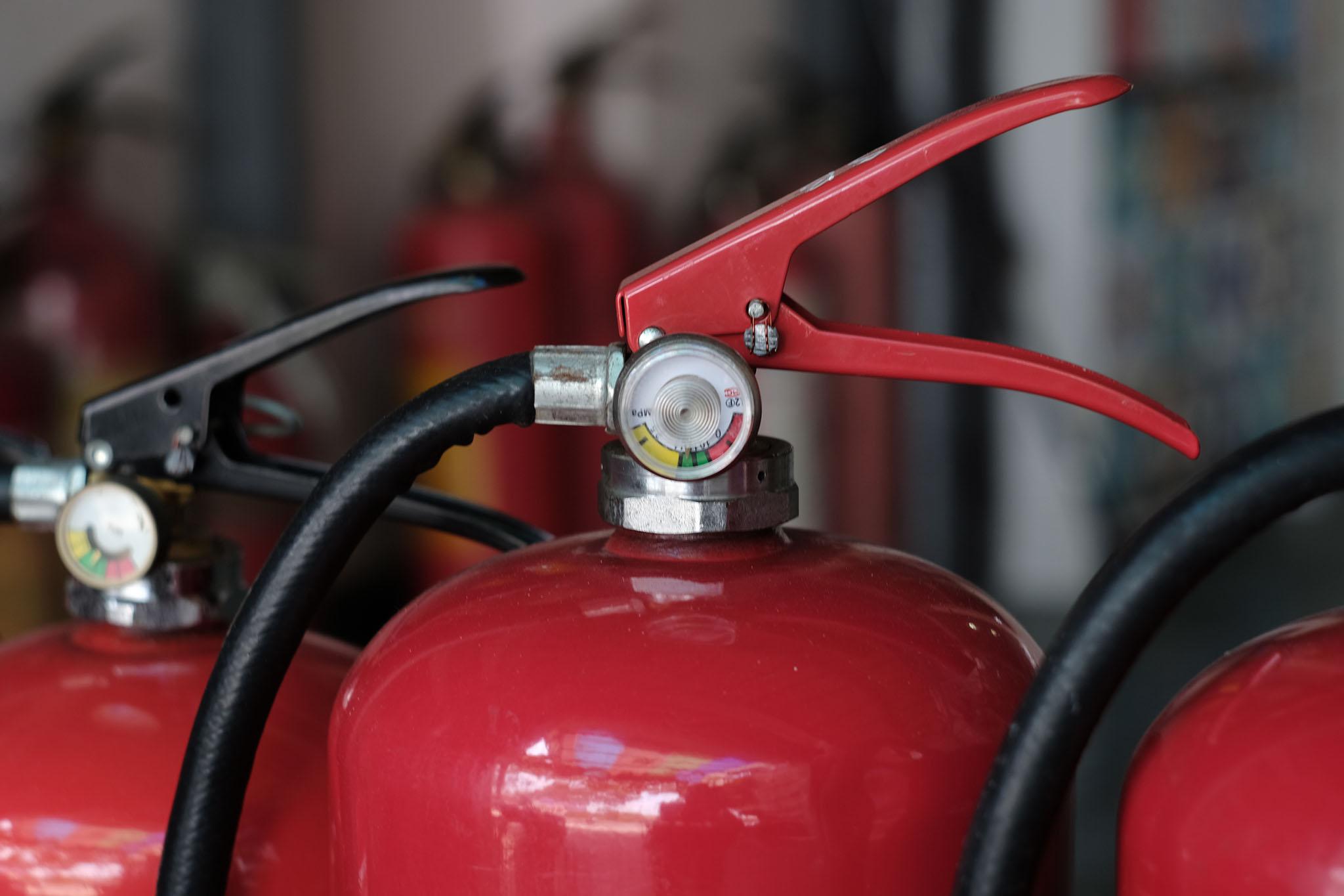 Bán thiết bị bình chữa cháy ở Vĩnh Long