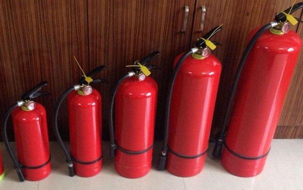 Bình chữa cháy có hạn sử dụng trong bao lâu?