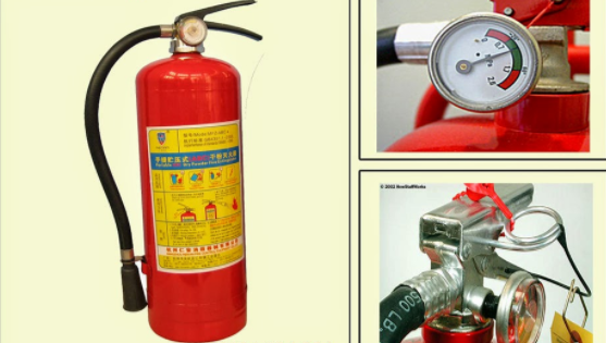 3 bước kiểm tra đồng hồ bình chữa cháy đơn giản