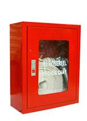Hộp tủ chữa cháy vách tường ngoài trời ĐỜI MỚI giá rẻ